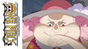 One Piece - Official Clip - Episode 838