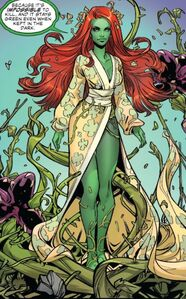 Poison Ivy Prime Earth 02
