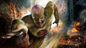 Professor Zoom !reverse-flash2