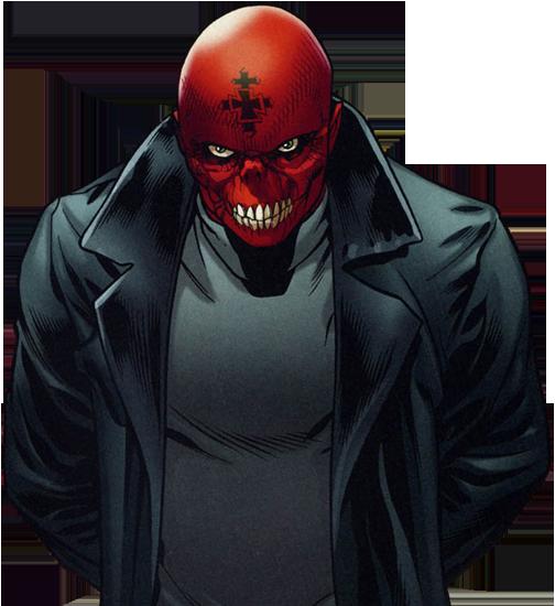 Red Skull (Ultimate Marvel)