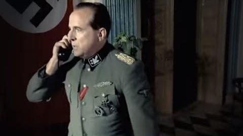 BeholderofStuff/PE Proposal: The Nazi Officer