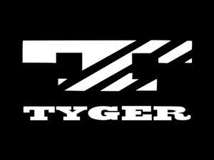 TYGER Trademark