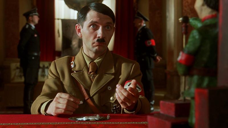 Adolf Hitler (Hitler Kaput)