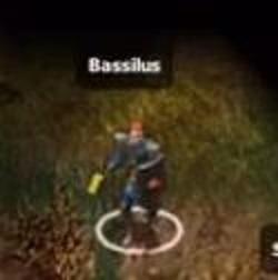 Bassilus (Baldur's Gate)