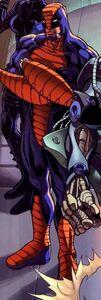Frank Payne (Earth-616) 021