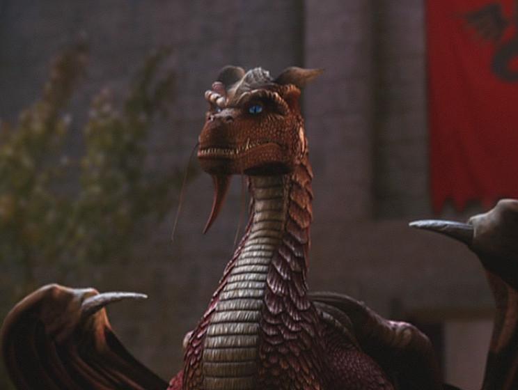Griffin (Dragonheart)