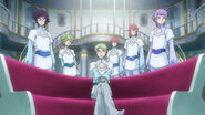 Gundam 00 - Innovators