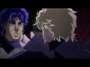 I REJECT MY HUMANITY, JOJO!