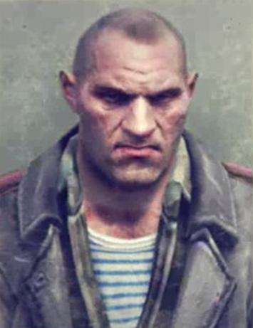 Lev Kravchenko
