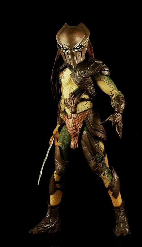 Falconer Predator
