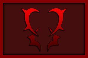 The Grimoire Heart Guild Banner