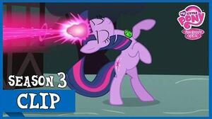 Twilight Wins the Magic Duel (Magic Duel) MLP FiM HD