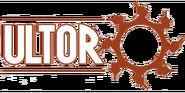 Ultor transparent logo