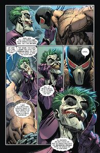 Bane and Joker Prime Earth 01