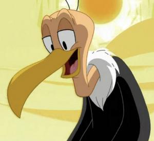 Beaky2