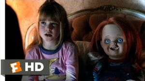 Curse of Chucky (3 10) Movie CLIP - We're All Going to Die (2013) HD