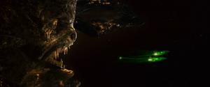 Green-jet