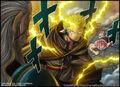 Hades vs luxus fairy tail by diabolumberto-d41tnxd