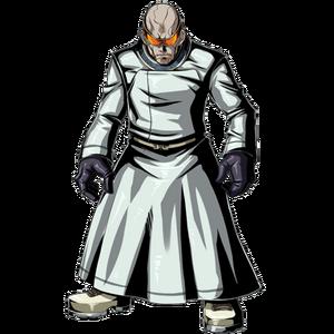 Ivan (Clan Master)
