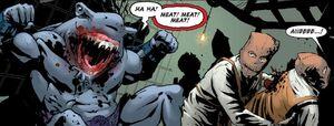 King Shark Prime Earth 0055