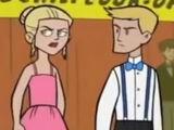Larry and Natasha