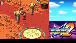 Mega Man Star Force 2 - Part 17