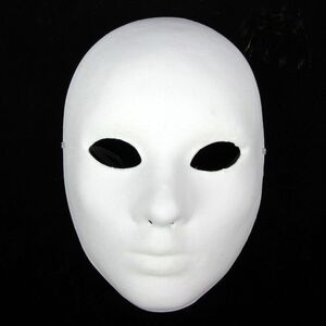 Proxy Mask