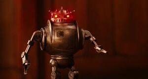 Robot Zathura