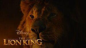The Lion King - Simba vs Scar HD
