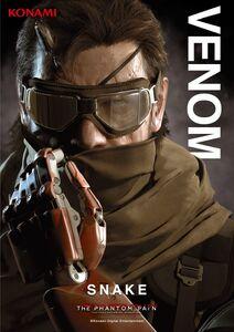 Venom-Snake-Promo-Poster