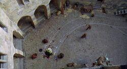 Bishop of Hereford's death