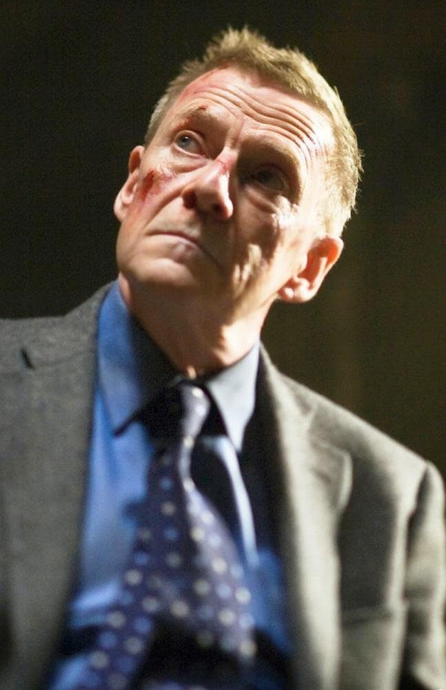 Mr. White (007)