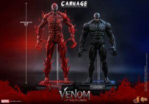 Carnage Hot Toys 7