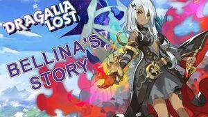 Dragalia Lost - Bellina's FULL Adventurer Story