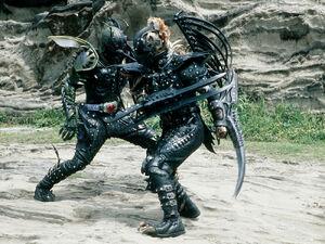 Eagle Undead 4