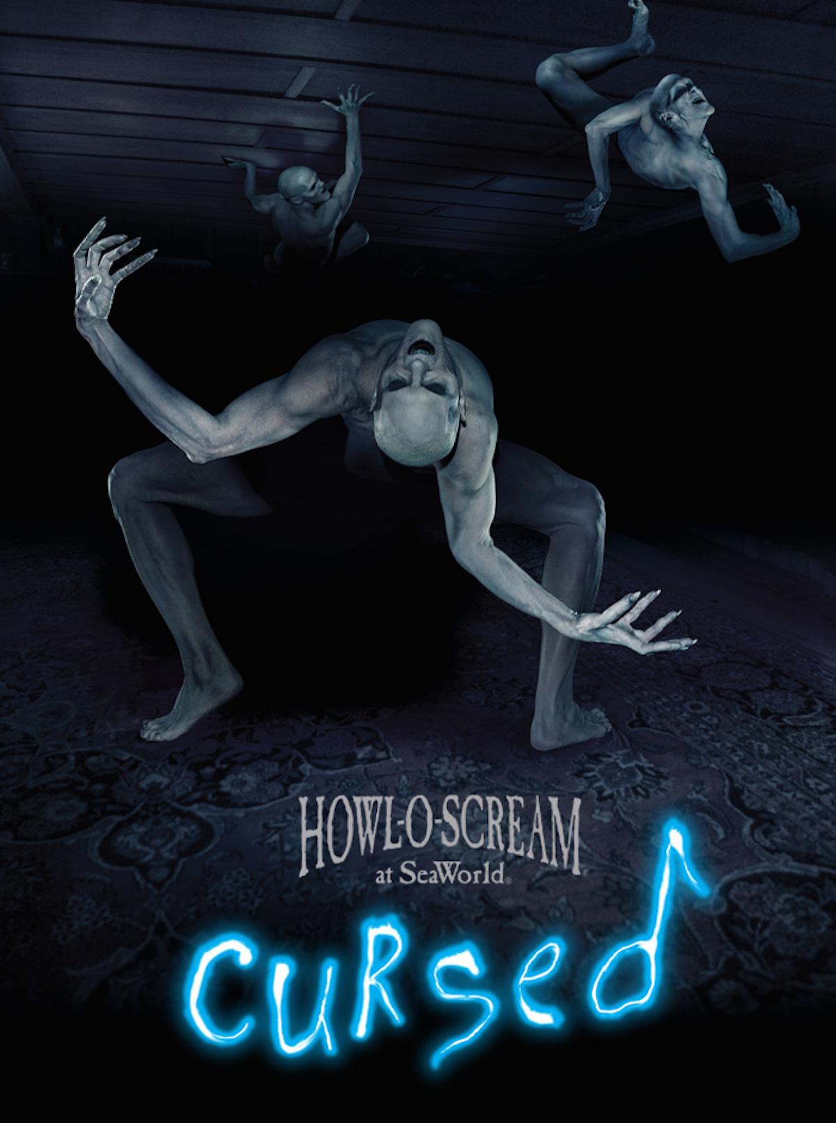 Cursed Ones