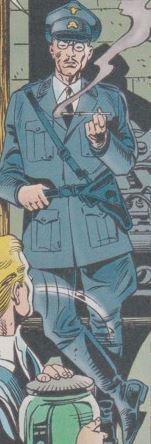 Heinrich Himmler (Marvel)