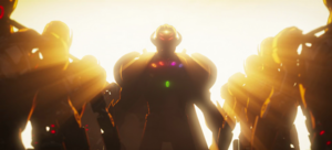 InfinityUltronArrives