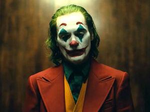 Joker2019