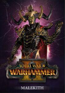 Malekith Total War Poster
