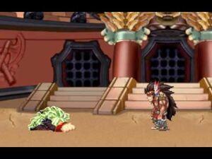 Mini Fighter Episode 6
