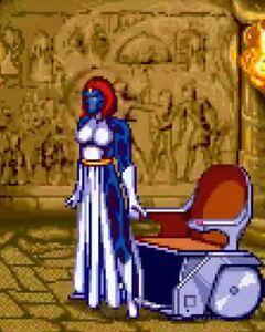 Mystique Arcade