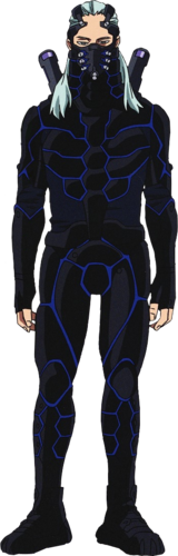 Life Support Suit