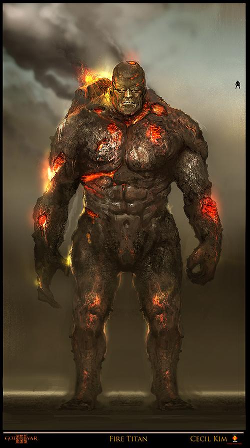 Perses (God of War)