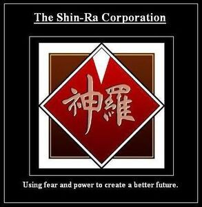 Shinra Corporation