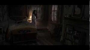 The Conjuring Wardrobe Scene HD