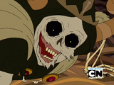 The Lich (Adventure Time)/Synopsis