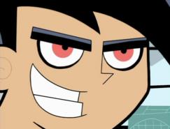Younge Dark Danny Eyes