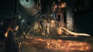 Dancer Dark Souls 3