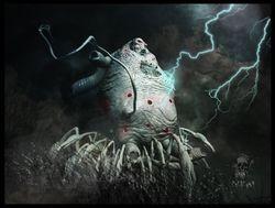 Dunwich Horror round 3 006 by skullbeast